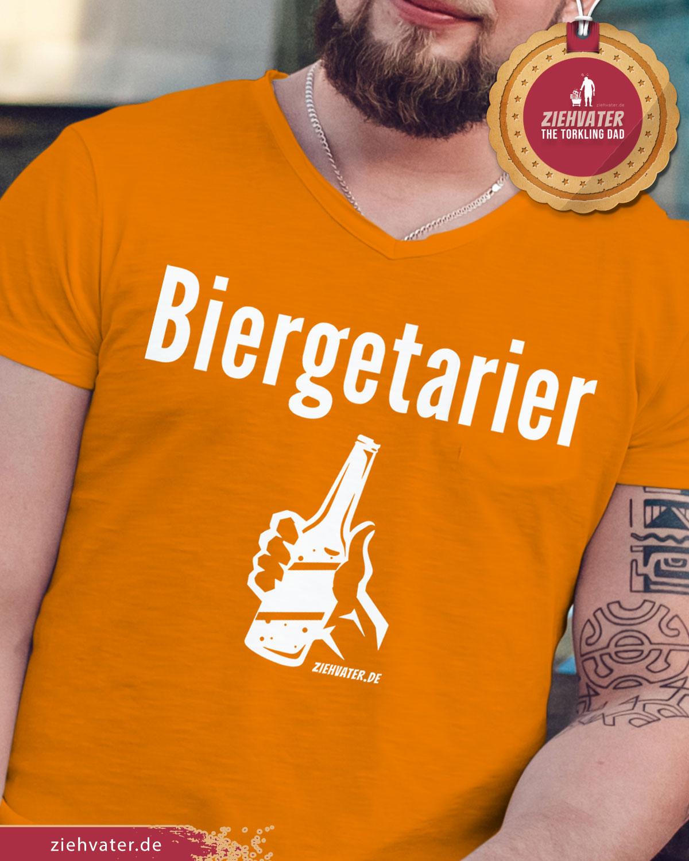 Ziehvater - Biergetarier