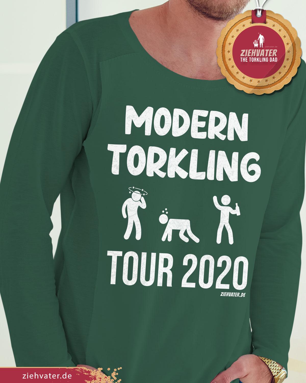 Ziehvater - Modern Torkling